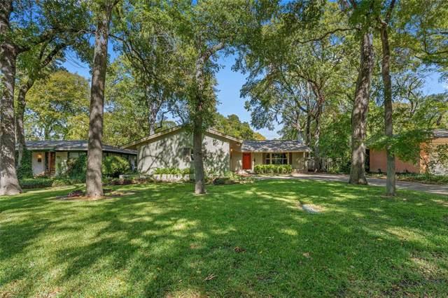 934 Sylvania Drive, Dallas, TX 75218 (MLS #14205616) :: Lynn Wilson with Keller Williams DFW/Southlake