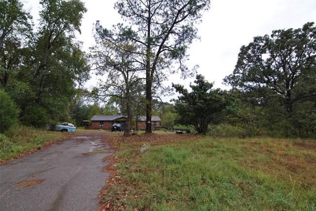 11479 State Highway 64, Ben Wheeler, TX 75754 (MLS #14205631) :: Lynn Wilson with Keller Williams DFW/Southlake