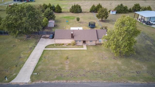 1106 Oak Creek Road, Red Oak, TX 75154 (MLS #14205632) :: The Rhodes Team