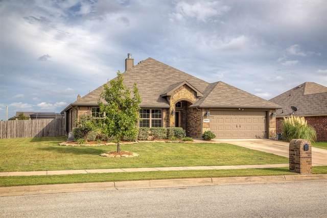 11601 Michele Drive, Greenville, TX 75402 (MLS #14205640) :: Lynn Wilson with Keller Williams DFW/Southlake