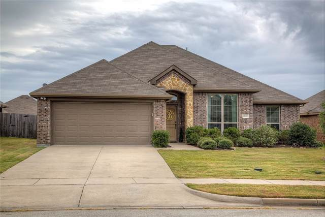 11611 Michele Drive, Greenville, TX 75402 (MLS #14205645) :: All Cities Realty