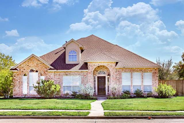 208 S Westgate Way, Wylie, TX 75098 (MLS #14205670) :: RE/MAX Town & Country