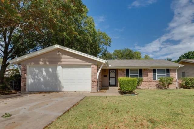 4721 Hanover Drive, Garland, TX 75042 (MLS #14205674) :: Potts Realty Group