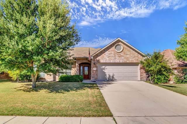 2672 Pinnacle Drive, Burleson, TX 76028 (MLS #14205675) :: Century 21 Judge Fite Company