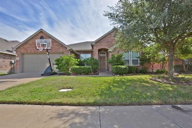 1115 Kimbro Drive, Forney, TX 75126 (MLS #14205681) :: RE/MAX Landmark