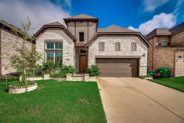 13525 Bluebell Drive, Little Elm, TX 75068 (MLS #14205682) :: Tenesha Lusk Realty Group