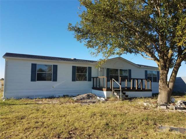505 County Road 4265, Bailey, TX 75413 (MLS #14205686) :: The Sarah Padgett Team