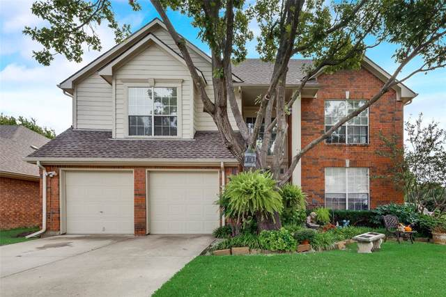 8336 Crystalwood Drive, Dallas, TX 75249 (MLS #14205688) :: Lynn Wilson with Keller Williams DFW/Southlake