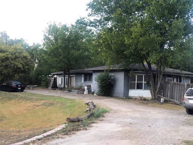 331 E Pleasant Run Road, Lancaster, TX 75146 (MLS #14205689) :: Lynn Wilson with Keller Williams DFW/Southlake