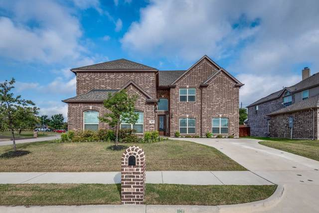401 Rockaway Drive, Midlothian, TX 76065 (MLS #14205691) :: Lynn Wilson with Keller Williams DFW/Southlake