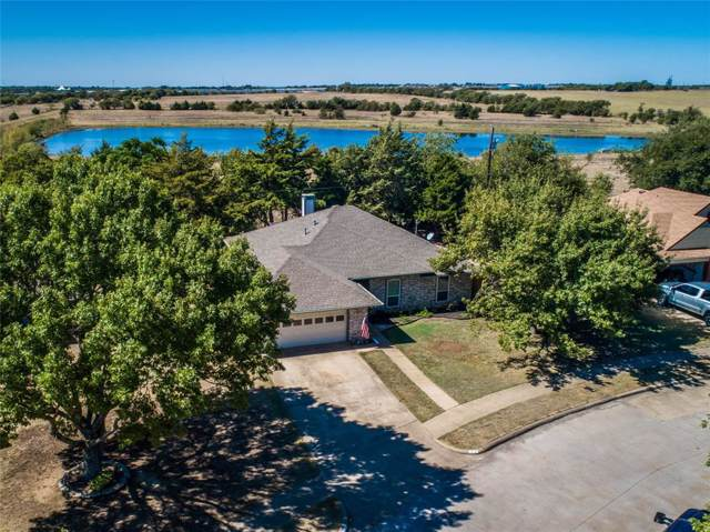 213 Boardwalk Street, Midlothian, TX 76065 (MLS #14205693) :: The Rhodes Team