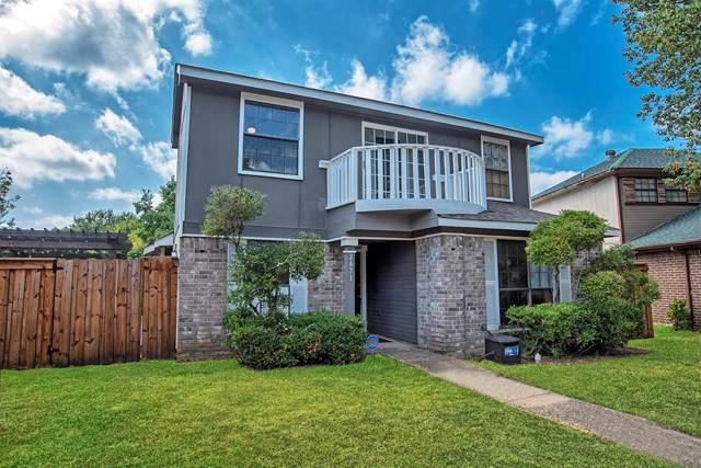 2671 Clayton Oaks Drive, Dallas, TX 75227 (MLS #14205695) :: Tenesha Lusk Realty Group