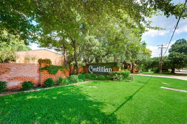 520 E Avenue J B, Grand Prairie, TX 75050 (MLS #14205700) :: The Heyl Group at Keller Williams