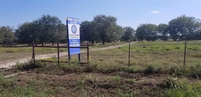 TBD W Washington Street, Sherman, TX 75092 (MLS #14205710) :: Robbins Real Estate Group