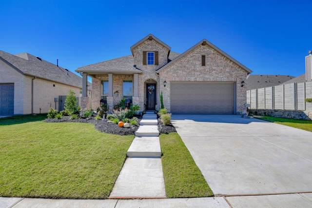 1717 Heron Way, Northlake, TX 76226 (MLS #14205713) :: Kimberly Davis & Associates