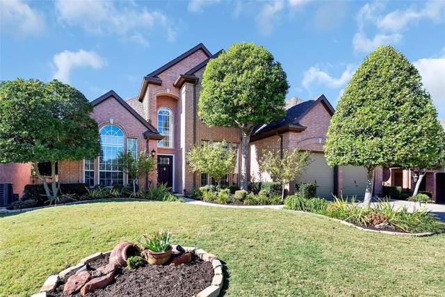 Highland Village, TX 75077 :: Lynn Wilson with Keller Williams DFW/Southlake