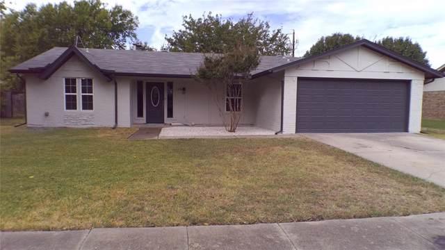 128 Gloria Street, Keller, TX 76248 (MLS #14205740) :: EXIT Realty Elite