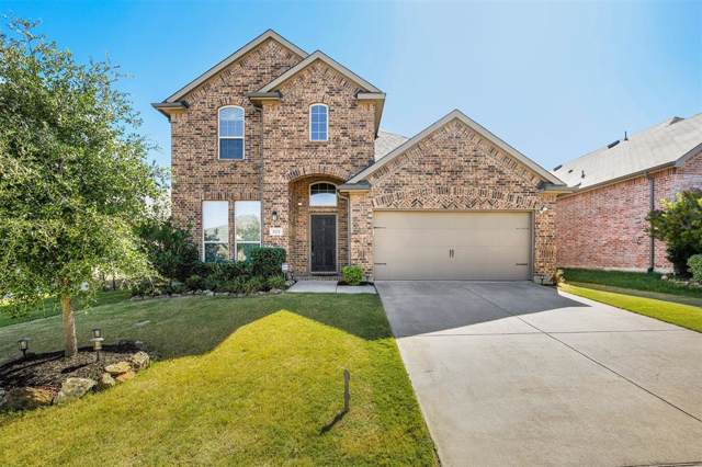 5121 Datewood Lane, Mckinney, TX 75071 (MLS #14205744) :: Lynn Wilson with Keller Williams DFW/Southlake