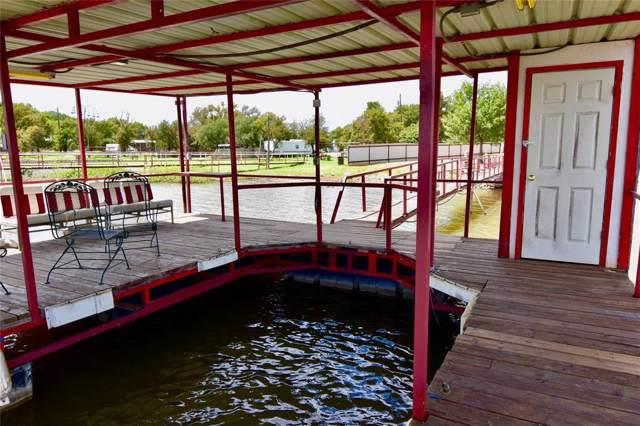 154 Bounding Main Drive, May, TX 76857 (MLS #14205749) :: RE/MAX Town & Country