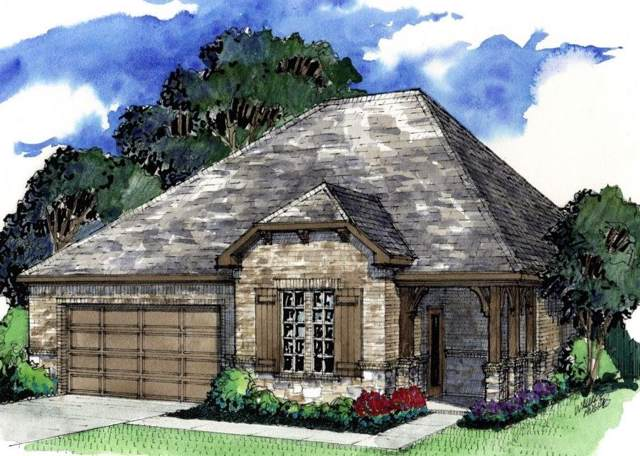 2013 Ladera Boulevard, Highland Village, TX 75077 (MLS #14205751) :: The Rhodes Team