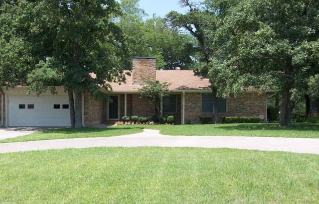 213 Modoc Trail, Lake Kiowa, TX 76240 (MLS #14205752) :: RE/MAX Town & Country