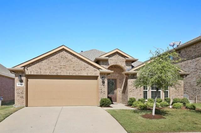 1116 Dickenson Drive, Melissa, TX 75454 (MLS #14205765) :: Lynn Wilson with Keller Williams DFW/Southlake