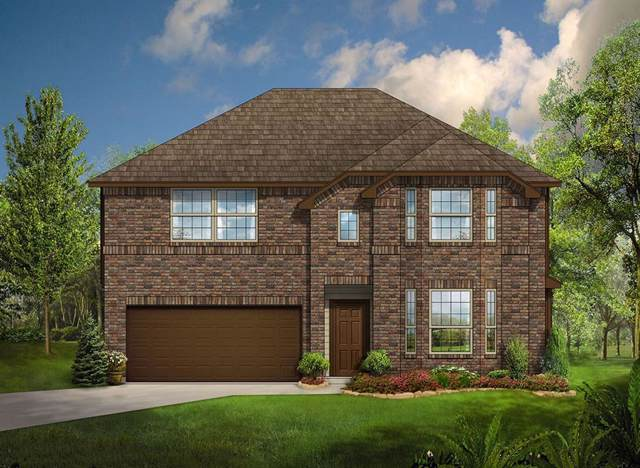 1104 Sheldon Drive, Anna, TX 75409 (MLS #14205772) :: Van Poole Properties Group