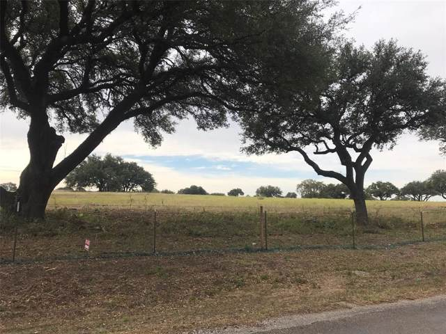 TBD Cr 223, Stephenville, TX 76401 (MLS #14205792) :: Real Estate By Design