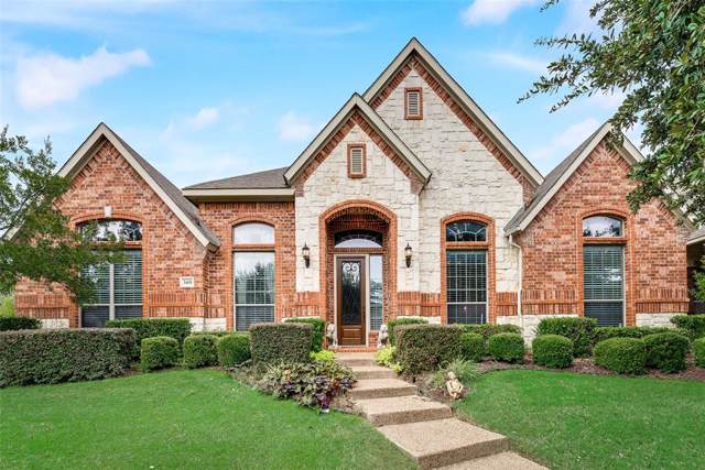 3401 Bear Creek Drive, Hurst, TX 76054 (MLS #14205794) :: Lynn Wilson with Keller Williams DFW/Southlake