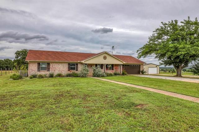 4698 Holbrook Road, Springtown, TX 76082 (MLS #14205797) :: Lynn Wilson with Keller Williams DFW/Southlake