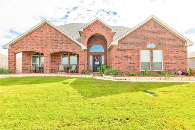 1080 Estates Drive, Kennedale, TX 76060 (MLS #14205799) :: The Hornburg Real Estate Group