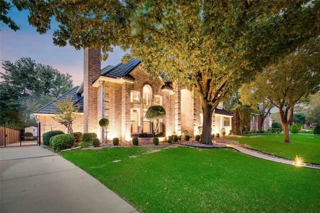 5005 Wareham Drive, Arlington, TX 76017 (MLS #14205811) :: Century 21 Judge Fite Company