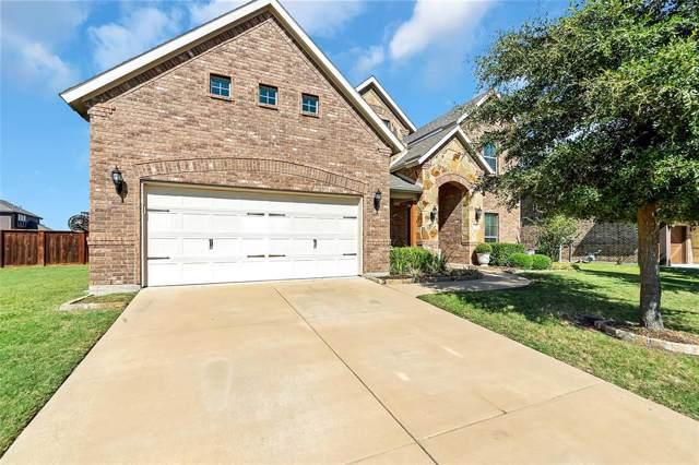 1010 Newington Circle, Forney, TX 75126 (MLS #14205812) :: Lynn Wilson with Keller Williams DFW/Southlake