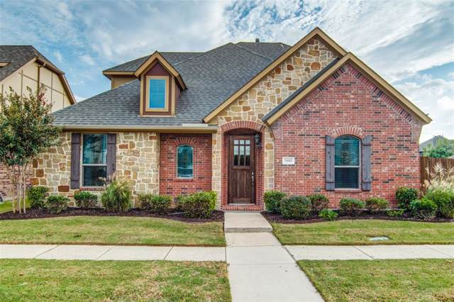 5601 Soapberry Drive, Mckinney, TX 75070 (MLS #14205821) :: The Rhodes Team