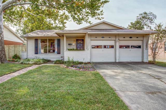 1249 Donna Drive, Richardson, TX 75080 (MLS #14205824) :: Tanika Donnell Realty Group