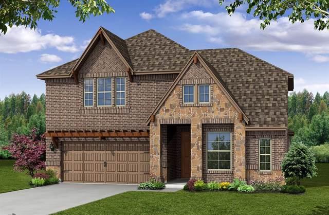 5224 Tuscarora Trail, Mckinney, TX 75070 (MLS #14205831) :: The Kimberly Davis Group