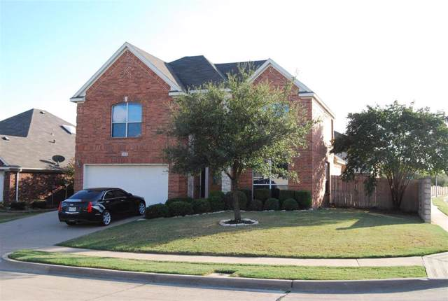 1013 Sycamore Street, Burleson, TX 76028 (MLS #14205832) :: RE/MAX Pinnacle Group REALTORS