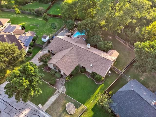 325 Pebble, Highland Village, TX 75077 (MLS #14205841) :: Lynn Wilson with Keller Williams DFW/Southlake