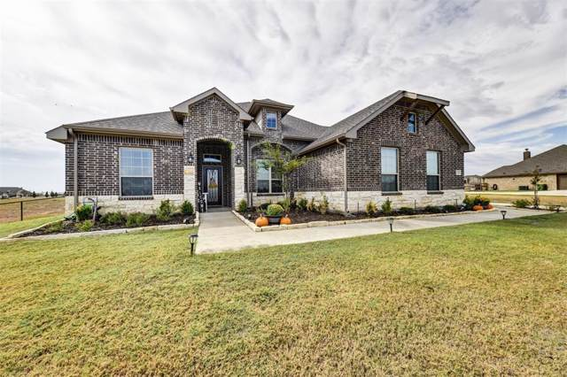 120 High Country Road, Decatur, TX 76234 (MLS #14205858) :: The Rhodes Team