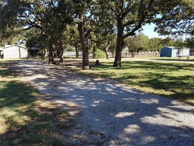 516 E Foch, Eastland, TX 76448 (MLS #14205878) :: Robbins Real Estate Group