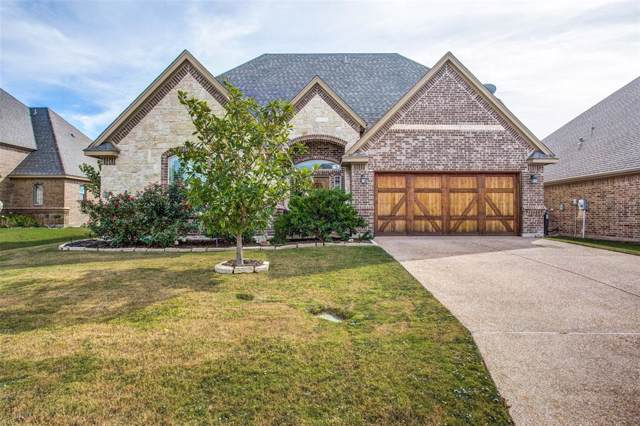 175 Winged Foot Drive, Willow Park, TX 76008 (MLS #14205919) :: Lynn Wilson with Keller Williams DFW/Southlake