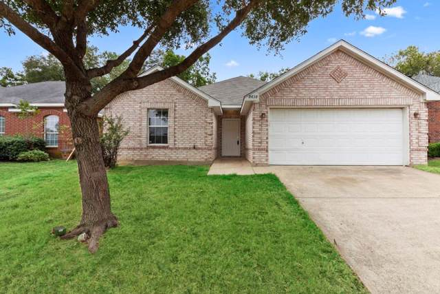 8638 Torreon Court, Dallas, TX 75217 (MLS #14205922) :: The Rhodes Team