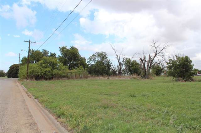 TBD E G St, Munday, TX 76371 (MLS #14205928) :: RE/MAX Town & Country