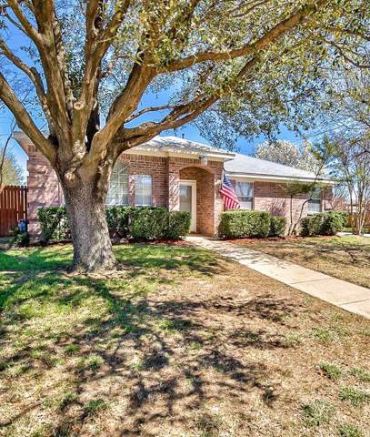 1853 Cedar Tree Drive, Fort Worth, TX 76131 (MLS #14205934) :: RE/MAX Town & Country