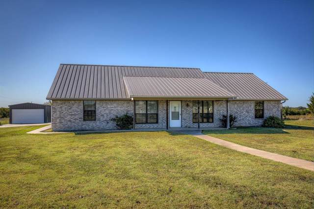 8304 State Highway 34 N, Wolfe City, TX 75496 (MLS #14205937) :: The Kimberly Davis Group