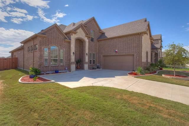 426 Brookdale Drive, Midlothian, TX 76065 (MLS #14205954) :: RE/MAX Pinnacle Group REALTORS