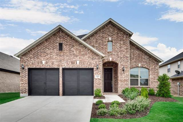 5104 Pavilion Way, Little Elm, TX 76227 (MLS #14205955) :: Tenesha Lusk Realty Group