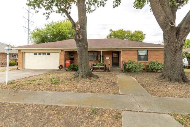 1410 Wysong Drive, Mckinney, TX 75069 (MLS #14205965) :: The Heyl Group at Keller Williams