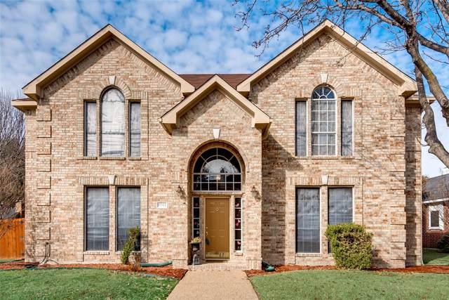8101 Mcguire Street, Rowlett, TX 75088 (MLS #14205969) :: Roberts Real Estate Group