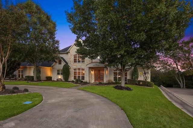 515 Forest Edge Lane, Ovilla, TX 75154 (MLS #14205976) :: Lynn Wilson with Keller Williams DFW/Southlake